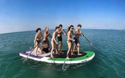 Corsi: SUP, SURF, WING-FOIL