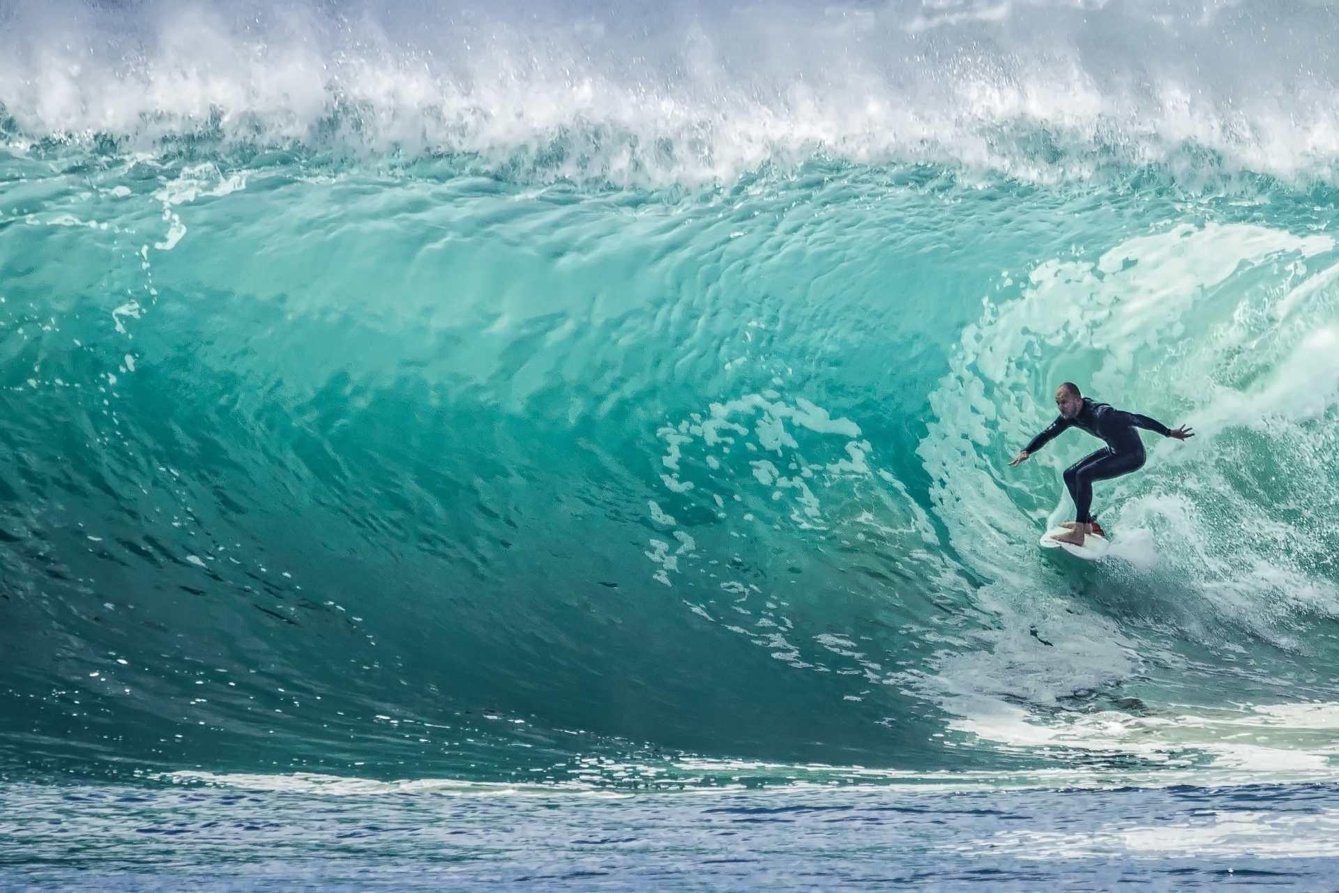 livorno sup surf school